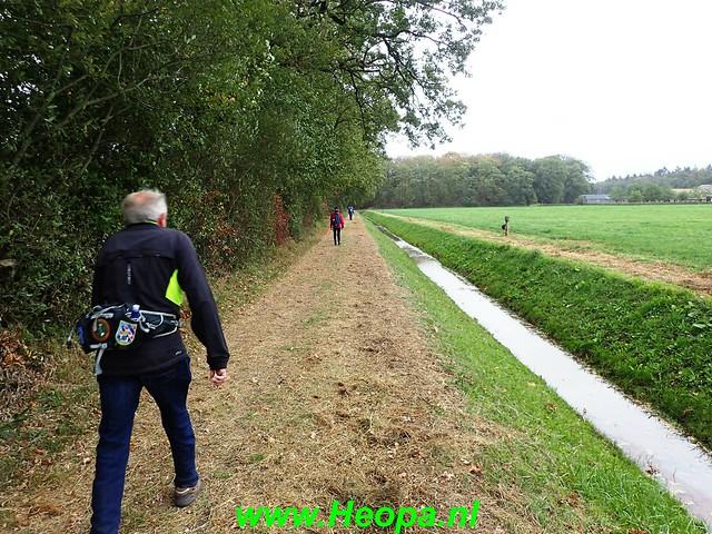 2018-10-23       Raalte 1e dag      33 Km (96)