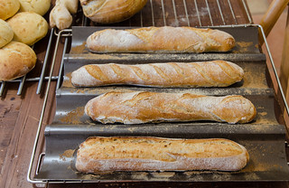 CooknwithClass Bread Masterclass: Baguettes! | by larecettedujour
