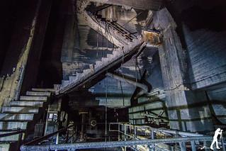 Lost Places: Die Kohlenwäsche | by smartphoto78