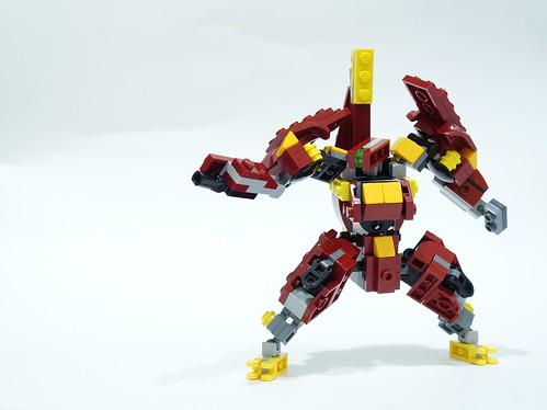 31073 bastion02 | by chubbybots