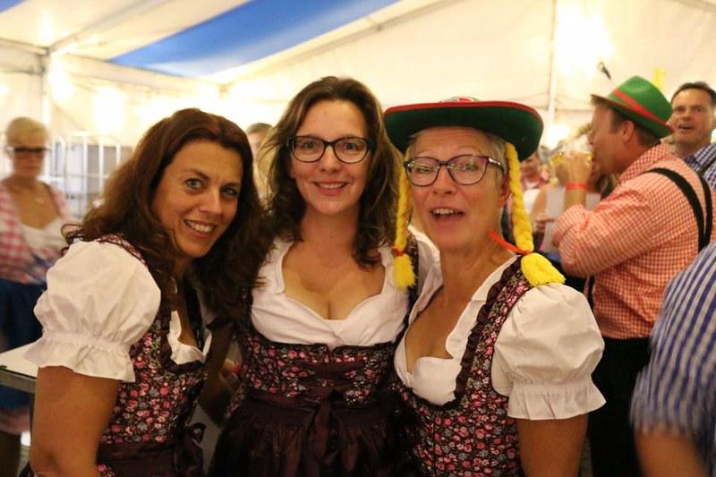 Oktoberfest 2016 - ©Stichting Events Blokzijl -  37