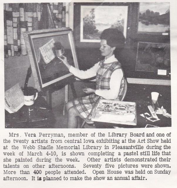 SCN_0027 Vera Perryman library board and artist