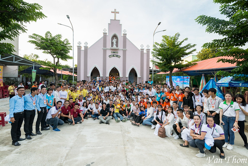 2018-10-21 Gioi tre va Sinh vien GP hanh huong (80)