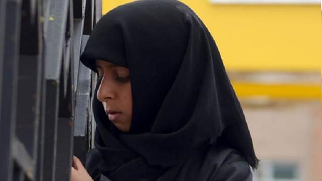 2132 8 Year Old Arab Child Bride died on Wedding Night due to Internal Injuries