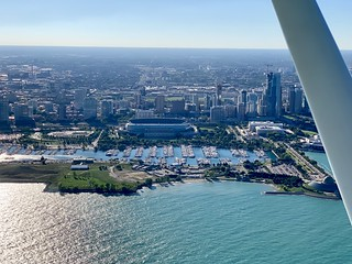 Meigs Field | by H. Michael Miley