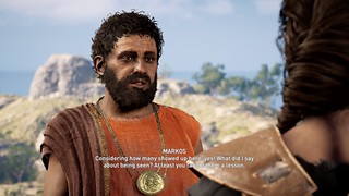Assassin's Creed Odyssey | by PlayStation.Blog