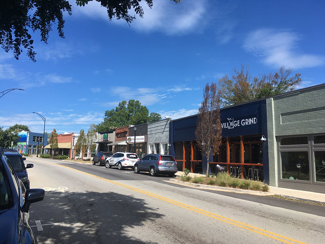 Village of West Greenville