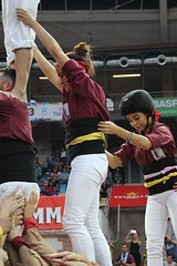 Concurs de Castells 2018 Marta López (144)