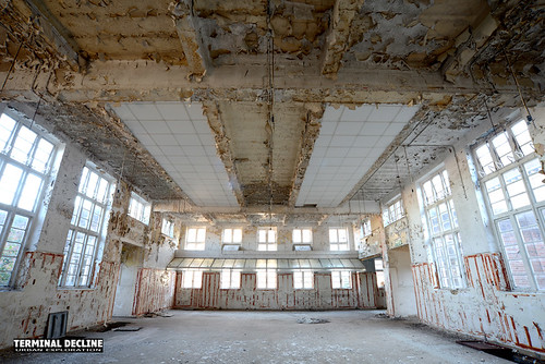 St Georges Hospital 5 | by Terminal Decline