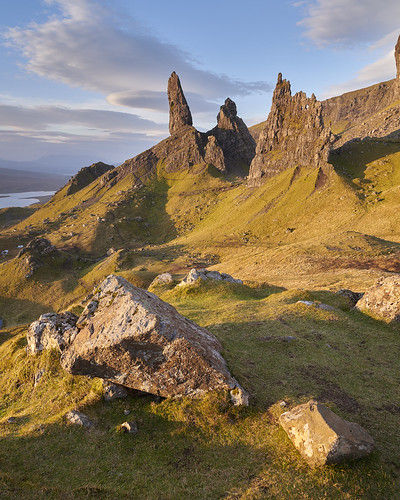 Old Man of Storr #3 [ Île de Skye ~ Ecosse ] | by emvri85