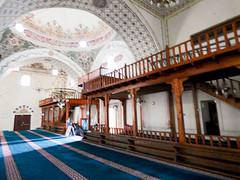 Plovdiv, Dzhumaya Mosque (13)