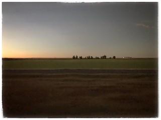Dawn Overtakes   by Godfrey DiGiorgi