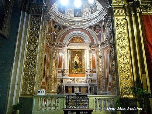 Madonna dell'Olivo (2) | by Dear Miss Fletcher