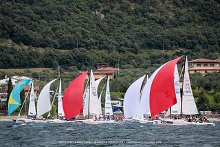 Campionato Italiano J-70 - Angela Trawoeger_K3I4208