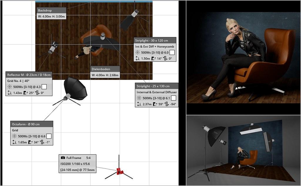 set a light 3d studio v2 | set a light 3d studio v2 | Flickr