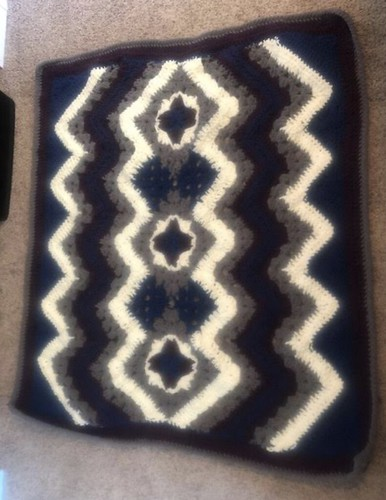 Angie Lindstrom   by The Crochet Crowd®