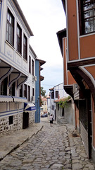 Plovdiv, old town (3)