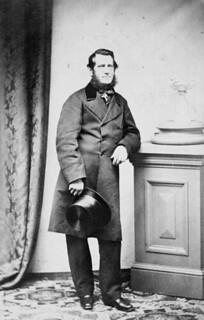 Sidney Smith, Postmaster-General of Canada / Sidney Smith, maître général des Postes du Canada