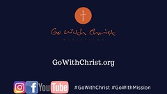 Go With Christ Go With Mission
