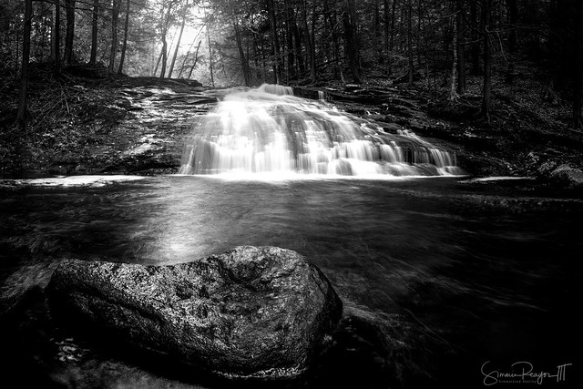 Go With the Flow but Keep Your Ear to the Ground BW