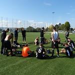 Meisterschaft FC Küsnacht - FCR1