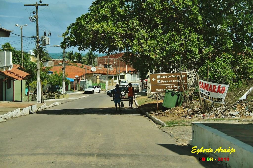 Maxaranguape - RN (1) | Maxaranguape é uma cidade do Estado … | Flickr
