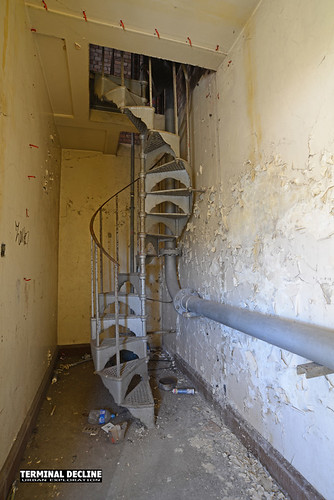 St Georges Hospital 13 | by Terminal Decline