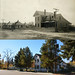 House in Middleton, 1910 & 2018 by Roadsidepictures