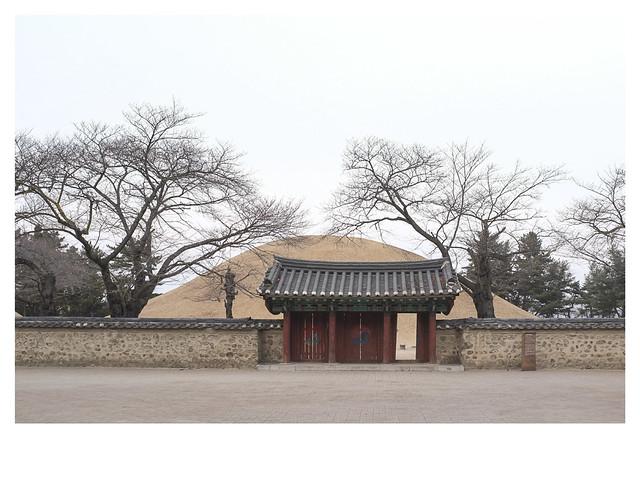 South Korea - Busan - Gyeongju