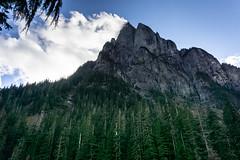 Baring Mountain