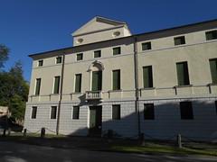 palazzo Priuli Soranzo Petrobelli, Due Carrare