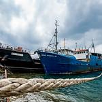 42392-013: Interisland Shipping Support Project  in Vanuatu