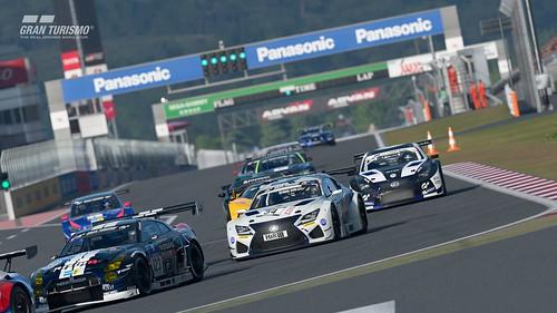 Gran Turismo Sport - Fuji Speedway   by PlayStation.Blog