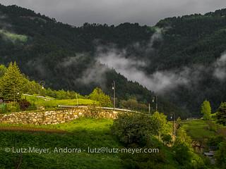 Andorra camis & rutes. La Massana, Vall nord, Andorra