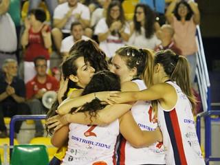 academy volley gioia | by LA VOCE DEL PAESE