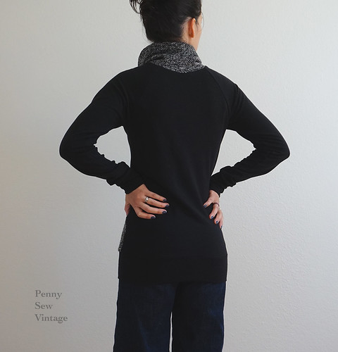 Aspen Pullover | by pennysewvintage