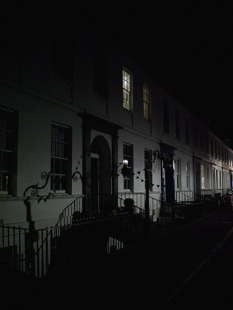 Castle Street II