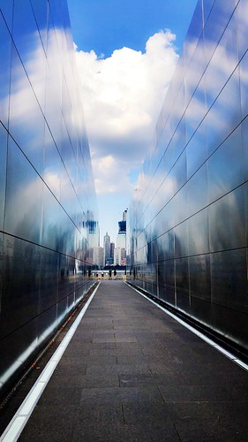 Empty Sky Memorial | by Sweetnicks
