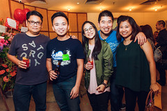 DOJOKL Co-working Space welcomes Commerce.asia and GrowthX Academy