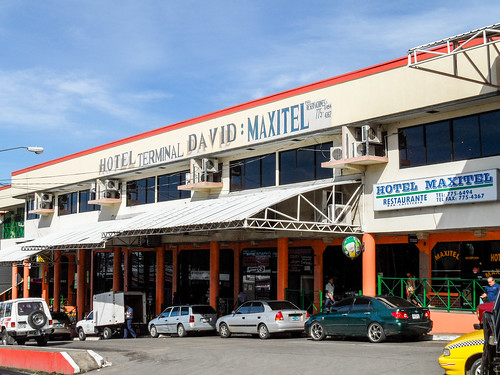 chiriquí david hotel hotelmaxitel pan panama terminaldetransportedechiriquí