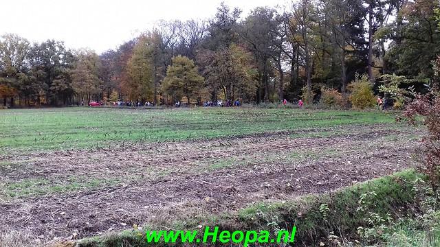 2018-11-07               Baarn SOP           25 Km  (63)
