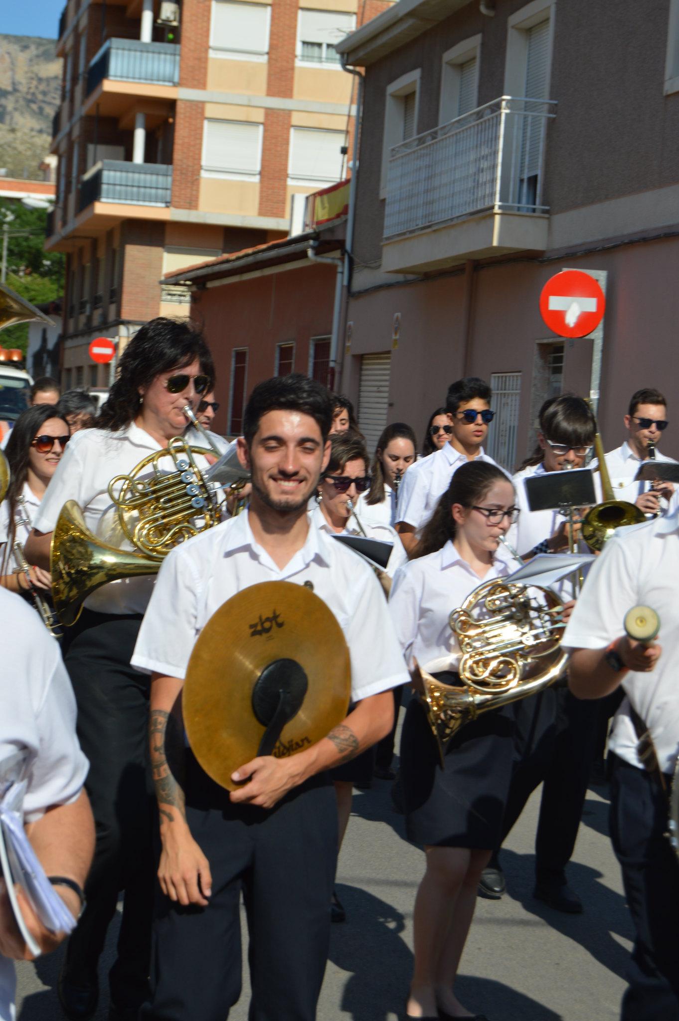 (2018-06-16) - 75 Aniversario - Encuentro - Adrián Romero Montesinos (09)