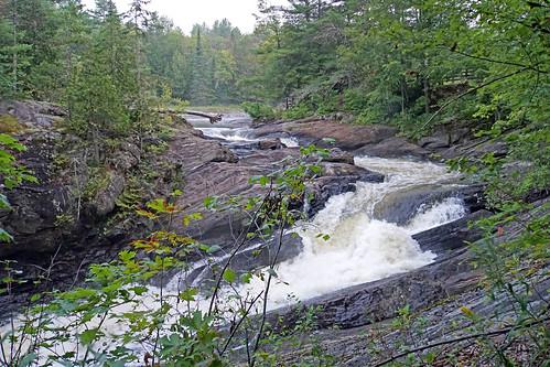 DSC02759 - Plaisance Falls | by archer10 (Dennis)