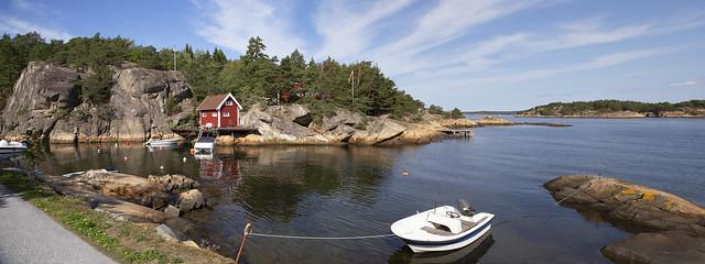 Edholmen 1.1, Hvaler, Norway