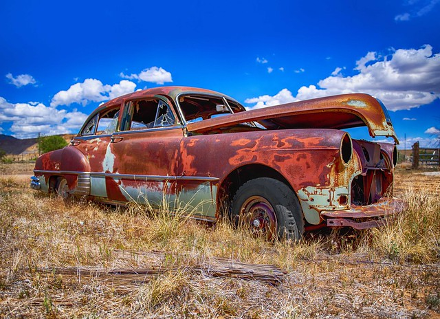 Patina Pontiac in Thompson Utah