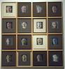 Planetario: Retratos Imaginarios de cantaores P1010247 by Rafael Jiménez