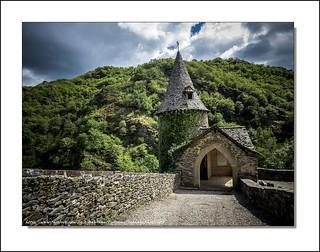 Une si jolie petite chapelle | by Jérôme Delahaye