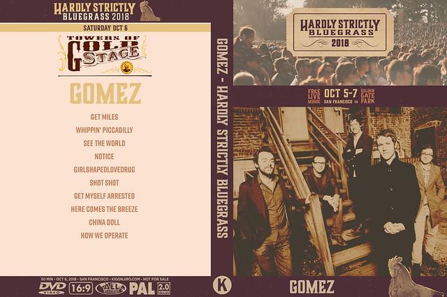 Gomez - HSB 2018