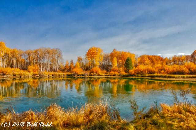 Deschutes River - 3