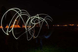 Light shapes